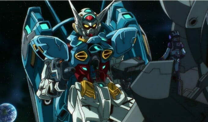 Bandai Streams Gundam Reconguista in G on YouTube