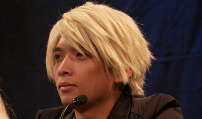 Monty Oum, Creator and Director of RWBY, Passes Away