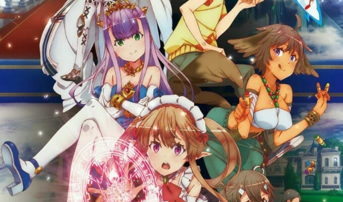 Sentai Reveals Outbreak Company's English Dub Cast