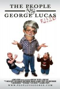 People vs George Lucas Poster 001 - 20150204