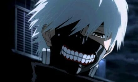 Tokyo Ghoul: Jack Gets New Key Visual, Promo Video
