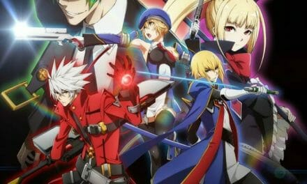 FUNimation Announces BlazBlue: Alter Memory English Dub Cast