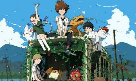 Third Digimon Adventure tri. Chapter 1 Dub Teaser Hits The Web