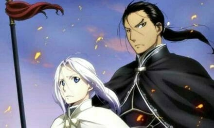 FUNimation Acquires The Heroic Legend of Arslan