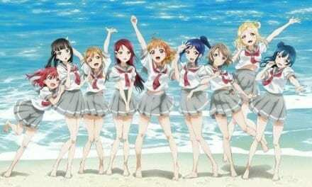 Dengeki G's Reveals Love Live! Sunshine! Main Cast
