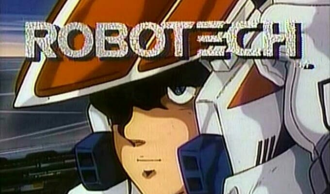 Sony Snags Robotech Live-Action Film Rights