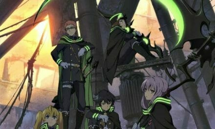 FUNimation Unveils Seraph of the End: Vampire Reign (S1 Part 2) Dub Cast