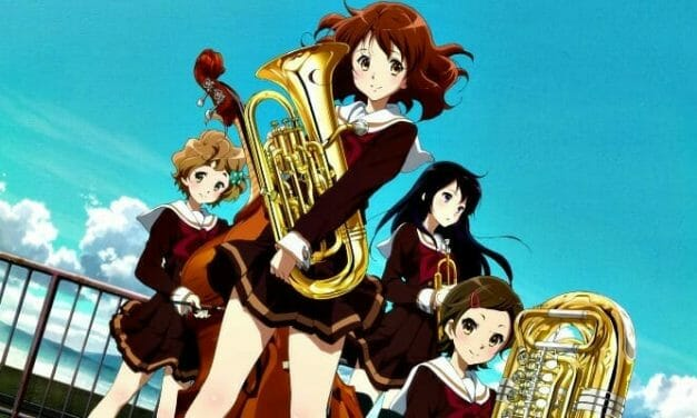 Sakura-Con 2015: PonyCan USA Adds Sound! Euphonium, 3 Others
