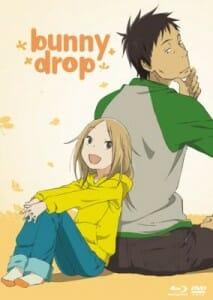 Usagi Drop Boxart - 20150322