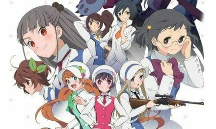 Kuma Shock! FUNimation Unveils Yurikuma Arashi Dub Cast
