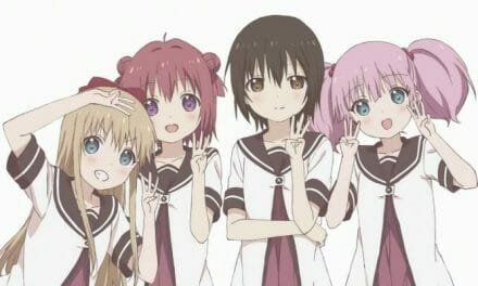 """Yuruyuri"" Creator Working on New Anime Project"
