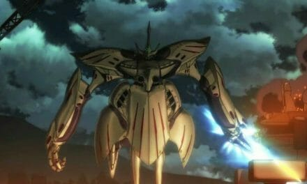 Aniplex of America Announces Aldnoah.Zero Blu-Ray, English Dub