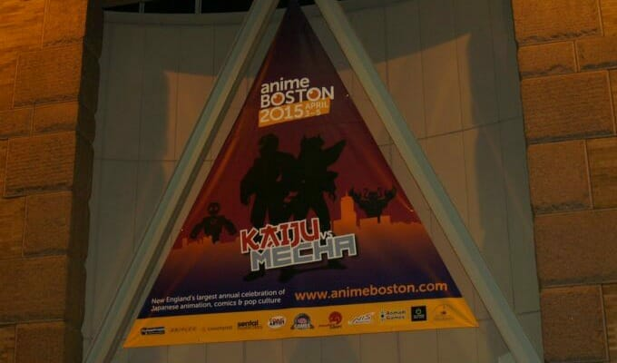 Anime Boston 2015: Closing, And Our Thanks