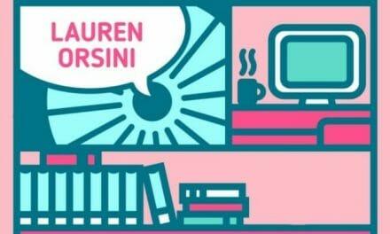 Nerdy Talk Episode 33: Otaku Journalist In The House!
