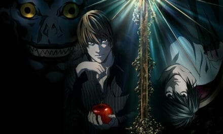 The Guest Director Adam Wingard To Direct American Death Note Film