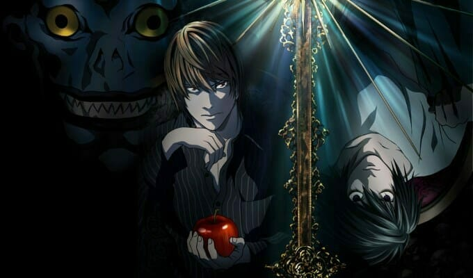 Netflix In Final Negotiations To Produce Live-Action Death Note Film