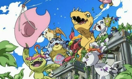 Digimon Adventure tri. Gets New key Visual, May 6 Preview Date