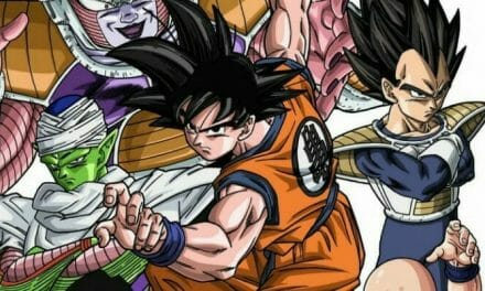 "Toonami Schedules Thanksgiving ""Dragon Ball Z Kai"" Marathon"