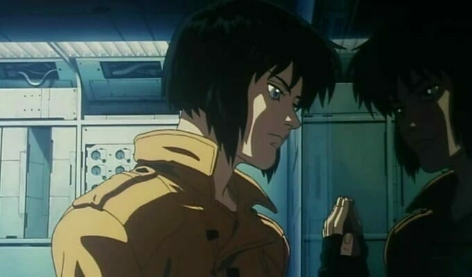 Hollywood Ghost In The Shell Film Moves To Paramount