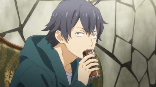 Oregairu Anime Announces Third Season