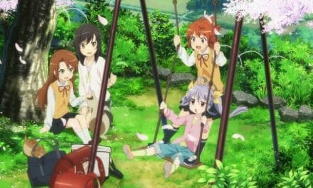 Non Non Biyori Repeat Gets Second 90-Second Promo Video