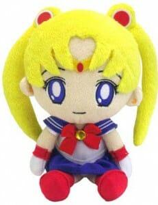 Sailor Moon Plushie 001 - 20150426