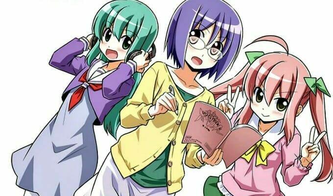 FUNimation Streams Prison School, Gangsta., 11 More