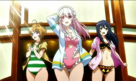 Full Super Sonico English Dub Cast Announced