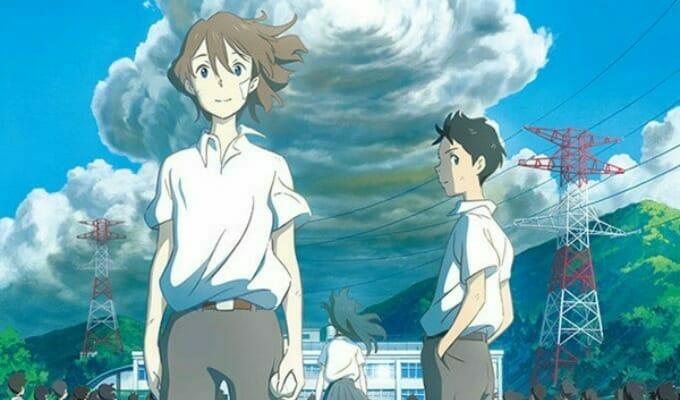 Former Ghibli Animator Youjiro Arai Steps Up To Direct Taifu no Noruda