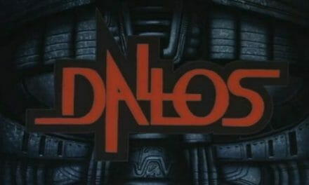 Crunchyroll Starts Streaming Anime Classic Dallos