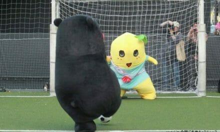 Last Week Tonight Tackles Japan's Many Mascot Characters