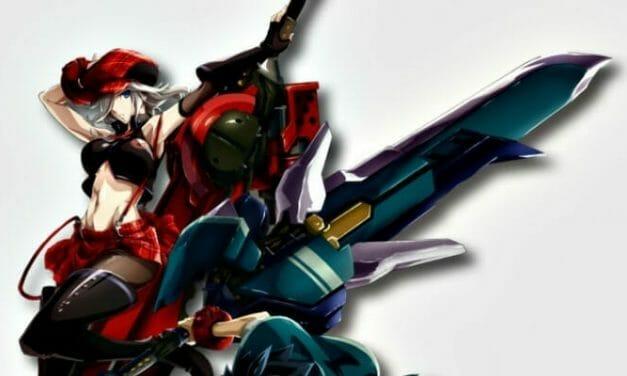 God Eater Episodes 10-13 Delayed To Winter Anime Season