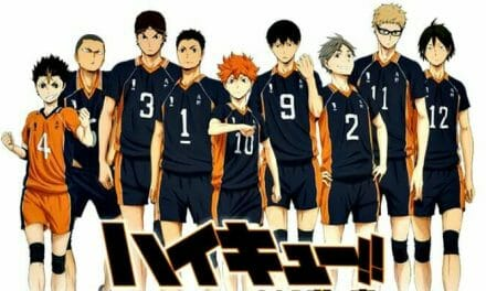 Second Season of Haikyuu! To Premiere In October 2015