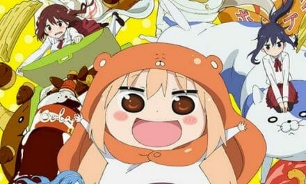 First Cast Members Announced For Himouto! Umaru-Chan