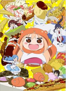 Himouto Umaru-chan Key Visual 002 - 20150511.jpg-large