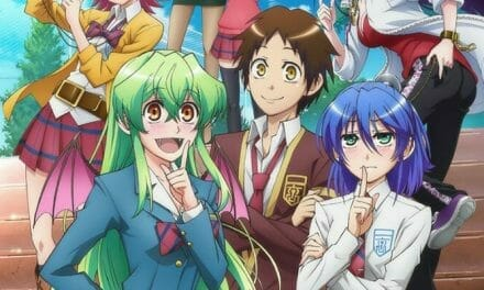 Jitsu wa Watashi Wa… Hits Japanese TV On July 6, 2015