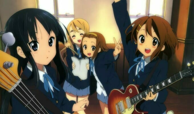 KyoAni Opens Twitter Account, Announces Fall Event