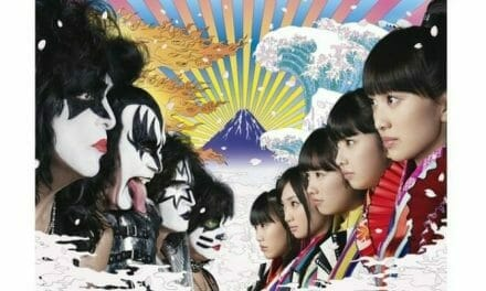 Momoiro Clover Z To Perform At Anime Expo With KISS Members
