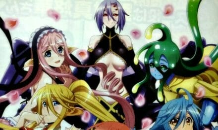 Monster Musume Character Vids Introduce Suu, Centorea (NSFW)