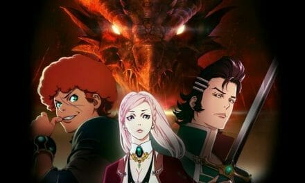 Second Season of Rage of Bahamut: Genesis Greenlit