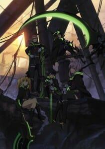 Image courtesy of FUNimation