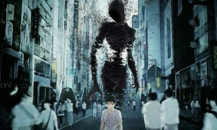 Netflix Adds Ajin – Demi-Human Anime TV Series