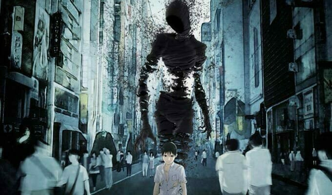 Second Ajin – Demi-Human Anime Film Opens In May 2016