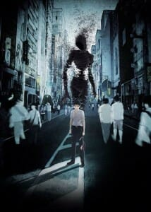 Ajin Demi-Human Key Visual 001