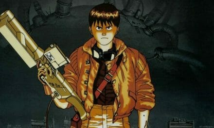 "Rumor: Justin Lin Courted To Direct Live-Action ""Akira"""