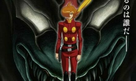 Cyborg 009 vs. Devilman OVA Series In Production