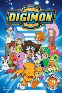 Digimon Adventure Season 1 Key Visual 001 - 20150617