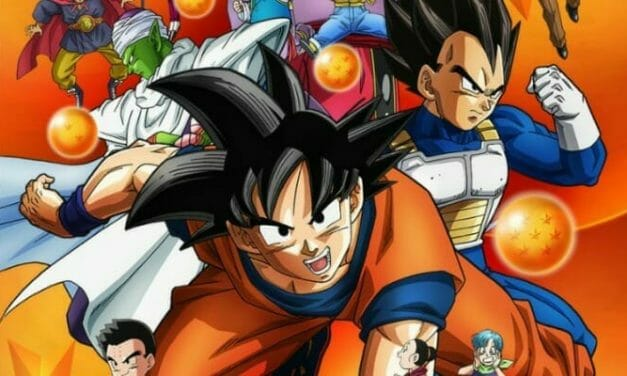 Anime Expo 2016: Viz Adds Dragon Ball Super, 2 Other Manga Titles