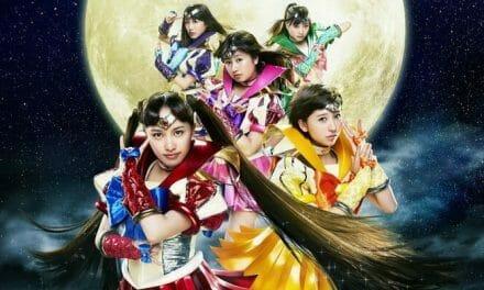 Momoiro Clover Z Posts Anime Expo Promo Video
