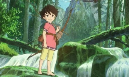 Amazon Shows Off Ronja the Robber's Daughter In A Shiny New Trailer